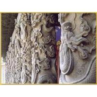 White marble sculpture Relief JX-003 Manufactures