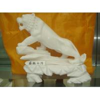 White marble sculpture White marble sculpture of JX-004 Manufactures