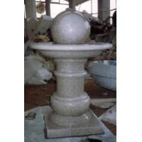 Fountain Ball Stone feng shui ball JX-004 Manufactures