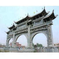 Stone arch Stone arch JX-008 Manufactures