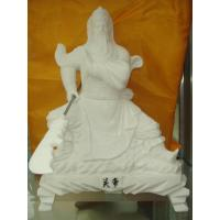 White marble sculpture White marble sculpture of JX-005 Manufactures