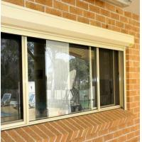 PVC sliding window Manufactures