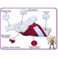Drybees Drybees Fleece Pocket Diaper Manufactures