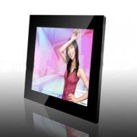 Digital Photo Frame 15 inch Digital photo frame Full function,LED screen Manufactures