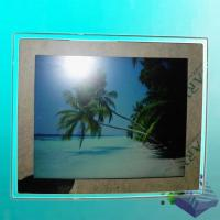 Digital Photo Frame V-170A1B 17 inch DPF with Li-battery Manufactures