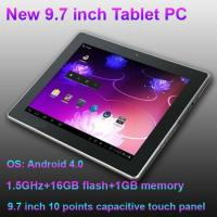 Single-Core V-970AM2 1.5GHz+1GB+16GB+Android4.0 Manufactures