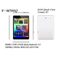 Tablet PC / MID 8*134.3*199.6mm Manufactures