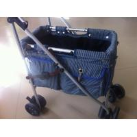 MPS0357 Monolayer pet stroller Manufactures