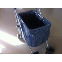 MPS0358 Monolayer pet stroller Manufactures