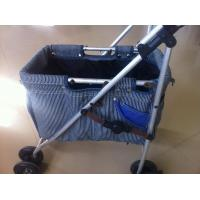 MPS0356 Monolayer pet stroller Manufactures
