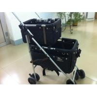 DPS0139 Double pet stroller Manufactures
