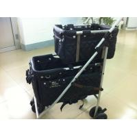 DPS0137 Double pet stroller Manufactures