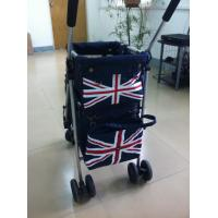 DPS0135 Double pet stroller Manufactures