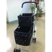 DPS0138 Double pet stroller Manufactures