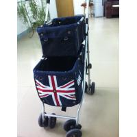 DPS0134 Double pet stroller Manufactures