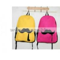 Wholesale 2013 New Design Shoulder School Bag for Students-In Stock&Customize#A02-0011