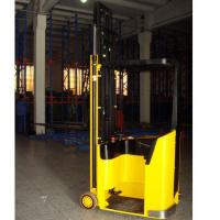 Counter Balance Stacker Product  Narrow Aisle Stacker (NF) Manufactures