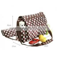 Wholesale Fashion Comfortable Diaper Bags-In Stock&Customize#A01-0029 Manufactures