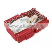 Wholesale Fashion Multifunctional Portable Baby Bed Mummy Bag- in Stock&Customize#A01-0026 Manufactures