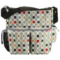 New Arrival Fashion High Quality Stylish Multipocket Mummy Bag-In Stock#A01-0035 Manufactures