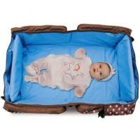 Wholesale Multifunctional Colorful Portable Baby Bed Mummy Bag- in Stock#A01-0071 Manufactures