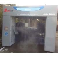 Vehicle Washing Machine Products Brush Car Wash Station Automatic Reciprocating Manufactures