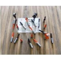 Woodworking machinery cutters Drilling bits Manufactures