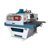 Buy cheap Panel Saw Rip saw machine from wholesalers