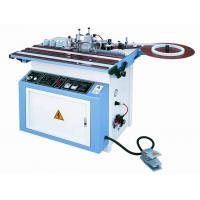 Buy cheap Edge banding machine Manual Edge Banding Equipment from wholesalers
