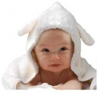 Buy cheap | Product | | BabyΧld Towel series | SB022-Microfiber Baby Hooded Robe from wholesalers