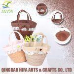 Wheat Straw Bag Manufactures