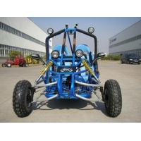 Buy cheap CVT 4 Wheeler Kandi Go Kart Spider Style Buggy 150CC For Adult from wholesalers