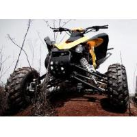 China 250CC Sport ATV Quad Bike Five Speed With Double Foot Pedal For Youth on sale
