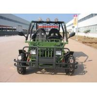 Buy cheap 150CC Automatic Dune Buggy Kandi , Green Go Kart Hammer Style from wholesalers