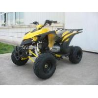 Buy cheap Automatic Sport 200CC ATV , Electric Start Quad Bike With One Seat from wholesalers