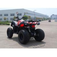 Buy cheap CVT Adult Electric Kandi 150cc ATV CDI , Top Speed 50km/h AND Four Wheel from wholesalers