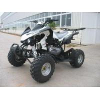 Buy cheap Four Wheeler Automatic Sport 150CC ATV , Chain Drive For Adult With EPA from wholesalers