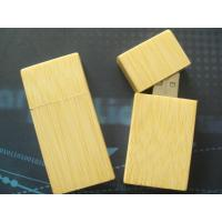 Buy cheap Wooden usb drives [96] SU421 bamboo usb drive from wholesalers