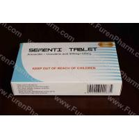 China Tablets Amoxicillin +Clavulanic acid tablets on sale