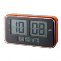 Large Retro Digital Flip Clock Manufactures