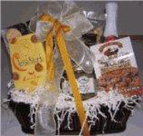 Gift Baskets Catetories Manufactures