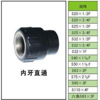 HDPE pipe fittings Female Socket Manufactures