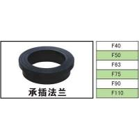HDPE pipe fittings Socket flange Manufactures