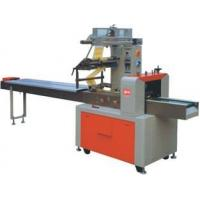Bread, cake, candy,cookies packing machine. Manufactures