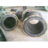 Anti-corrosion Rubber Lining Steel Pipe Manufactures