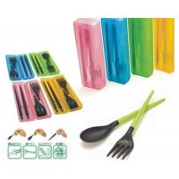 Environmental dishware set