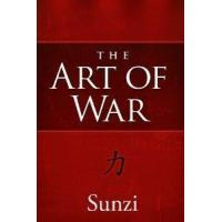 China The Art Of War from Adams Media on sale