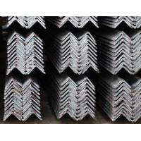 Profile Equilateral angle steel Manufactures