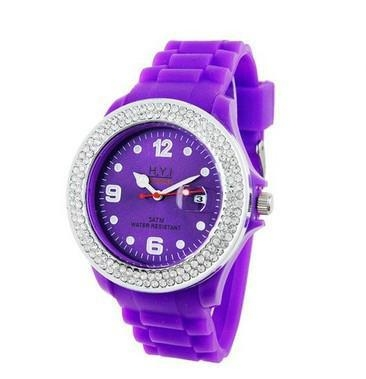 Quality Fashion Silicone Watch for sale