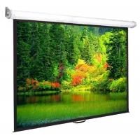 Quality Projection screen Manual projection screen drawing for sale